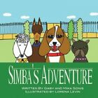 Simba's Adventures by Gaby Sonis.