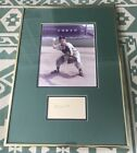 Nellie Fox Cards and Autographed Memorabilia Guide 25