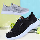 Mens Summer Casual Mesh Water Shoes Breathable Beach Surf Walk Running Sneaker