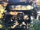 Ford 4000 3 cylinder tractor engine T3