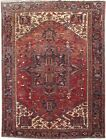 Persian Rug High Demand Handmade Rug 9x12 Authentic