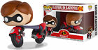Ultimate Funko Pop The Incredibles Figures Checklist and Gallery 29