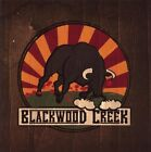 BLACKWOOD CREEK - SELF TITLED - FRONTIERS IMPORT CD featuring  Kip Winger