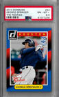 Top George Springer Rookie Cards and Key Prospects 51