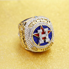 Houston, We Have a Title! Complete Guide to Collecting World Series Rings 10