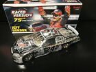 SIGNED 2006 JEFF GORDON 75TH WIN PRESIDENTIAL PLATINUM 24 1 24 NASCAR DIECAST
