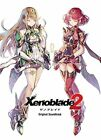 [Amazon.co.jp Limited] Xenoblade2 Original ? Soundtrack Luxury CD Music  jpy