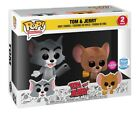 Funko Pop Tom and Jerry Vinyl Figures 17