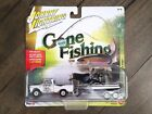 Johnny Lightning 164 Gone Fishing 1965 Chevrolet Truck W Boat