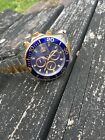 invicta reserve Valjoux 7750 automatic watch SWISS MADE  This  item sold