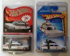 Hot Wheels Red Line Club GHOSTBUSTERS Ecto 1 Exclusive RLC + 2010 New Model Car