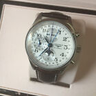 New Auth Longines Master Collection L2.773.4.78.3 men's watch 42mm