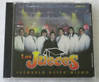 LOS JUECES [ JUZGUELO USTED MISMO ] CD 1998 ARIES BMG US LATIN PEGASSO VHTF OOP
