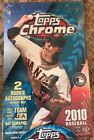 2010 Topps Chrome Baseball Review 24