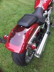 2018 Harley Davidson Softail Fatboy 114 2018 Harley Davidson FatBoy 114 Wicked Red Twisted Cherry Only 6 Miles