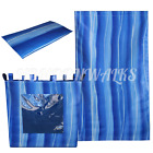 Dunk Tank Accessories Set Clear Vinyl 18 oz Liner Marble Blue Dunking Booth