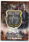 2011 Cryptozoic The Walking Dead Trading Cards 9