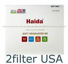 OPEN BOX Haida 150x170mm 12 Soft Grad ND 4 Stop Multicoated Glass Filter