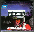 Star Wars A NEW HOPE WIDEVISION FACTORY SEALED BOX TOPPS 1994 MINT