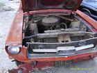 1967 Ford Mustang mustang needs restored