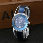 Casual Style Cheap Round Dial Women's Dress Quartz Wrist Watch Stainless Steel
