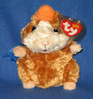 TY LINNY the GUINEA PIG BEANIE BABY WONDER PET - MINT with MINT TAG