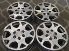 17 CHEVY CHEVROLET GMC SUBURBAN TAHOE FACTORY STOCK OEM WHEELS RIMS 6X1397
