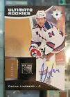 2015-16 Upper Deck Ultimate Collection Hockey Cards 21