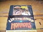 1986 Little Shop of Horrors Topps Bubble Gum Trading cards w Original Box