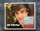 One Direction - Up All NIght Liam Cover & Taiwan 1st pressed Edition NEW ,SEALED