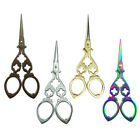Tailoring Scissors Stianless Steel Dressmaking Shears Fabric Crafts Cutting