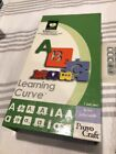 Cricut Cartridge Learning Curve G