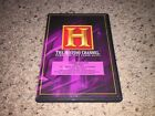 History Channel: American Eats - Hot Dogs (DVD, 2006, AE Store Exclusive)