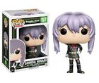 2017 Funko Pop Seraph of the End Vinyl Figures 12