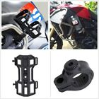 Motorcycle Water Bottle Drink Cup Holder Mount Bracket For