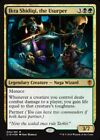 1x Ikra Shidiqi, the Usurper - Foil NM-Mint, English Commander 2016 MTG Magic