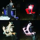 Get your TATTOO MACHINE FRAME POWDER COATED