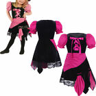 Priate Costume Kids Baby Girl Princess Dress Birthday Fancy Skirt Outfits Party