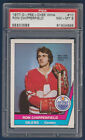 RON CHIPPERFIELD 77-78 O-PEE-CHEE WHA 1977-78 NO 10 PSA 8 23086