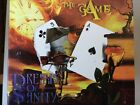 DREAMS OF SANITY - The Game CD Digipak 2000 Hall Of Sermon Dilemma Great Cond!