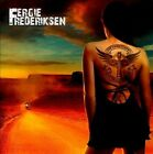 Happiness is the Road FERGIE FREDERIKSEN TOTO/YES /ASIA CD