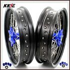 KKE 3.5/4.25 FE FC TE TC 125 250 350 450 Supermoto Wheels For HUSQVARNA 2014-20