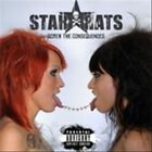 Star Rats-Screw The Consequences  CD NEW
