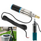 12V Submersible Pump Deep Well Water DC Pump Stainless Steel BEST