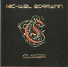 Michael Bormann - Closer CD