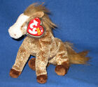 TY FILLY the HORSE  BEANIE BABY - MINT with MINT TAG