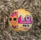 Brand New LOL SURPRISE PETS Series 3 Wave 1 • Authentic Sealed