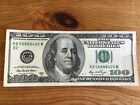 "$100 DOLLAR CRISP U.S. NOTE 2006A SERIES THREE CONSECUTIVE LUCKY ""888"" EIGHTS"