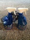 Set Of 2 Walt Disney World Parks Spray Bottle with Lanyards Tested And Work Well