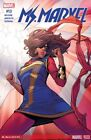 Ms.Marvel #13 / US-Comic Bagged & Boarded  / 1st Print